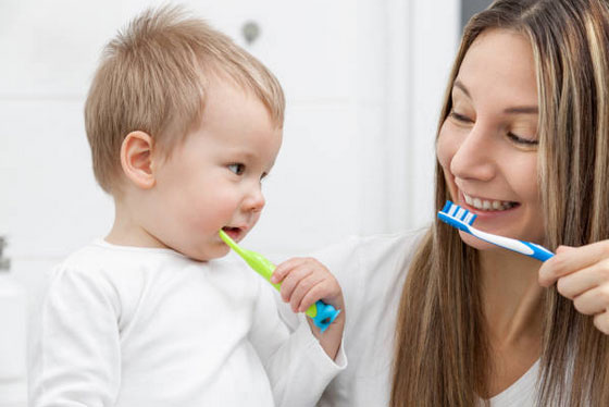 Dentistry for Children in Frisco TX