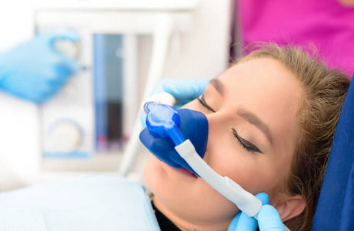 Dental Sedation in Our Frisco TX Office